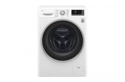 F4J7TN1W 1-8kg TurboWash™ & Wi-Fi, 6 Motion Direct Drive tvättmaskin, energiklass A+++ ( -40%)